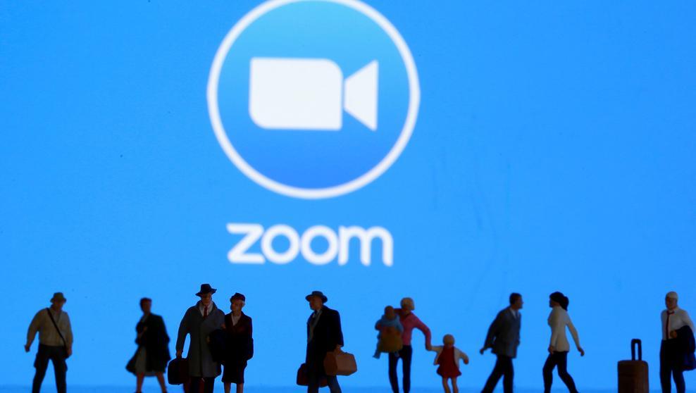 Zoom ha sido la estrella durante la pandemia