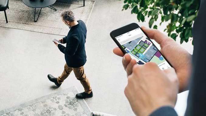 En el futuro de las oficinas, la tecnología será clave