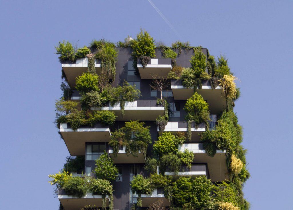 sostenibilidad en el inmobiliario