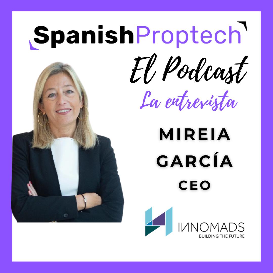 Mireia Garcia Innomads