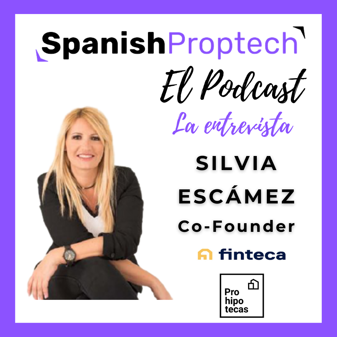 Silvia Escamez Finteca Prohipoteca