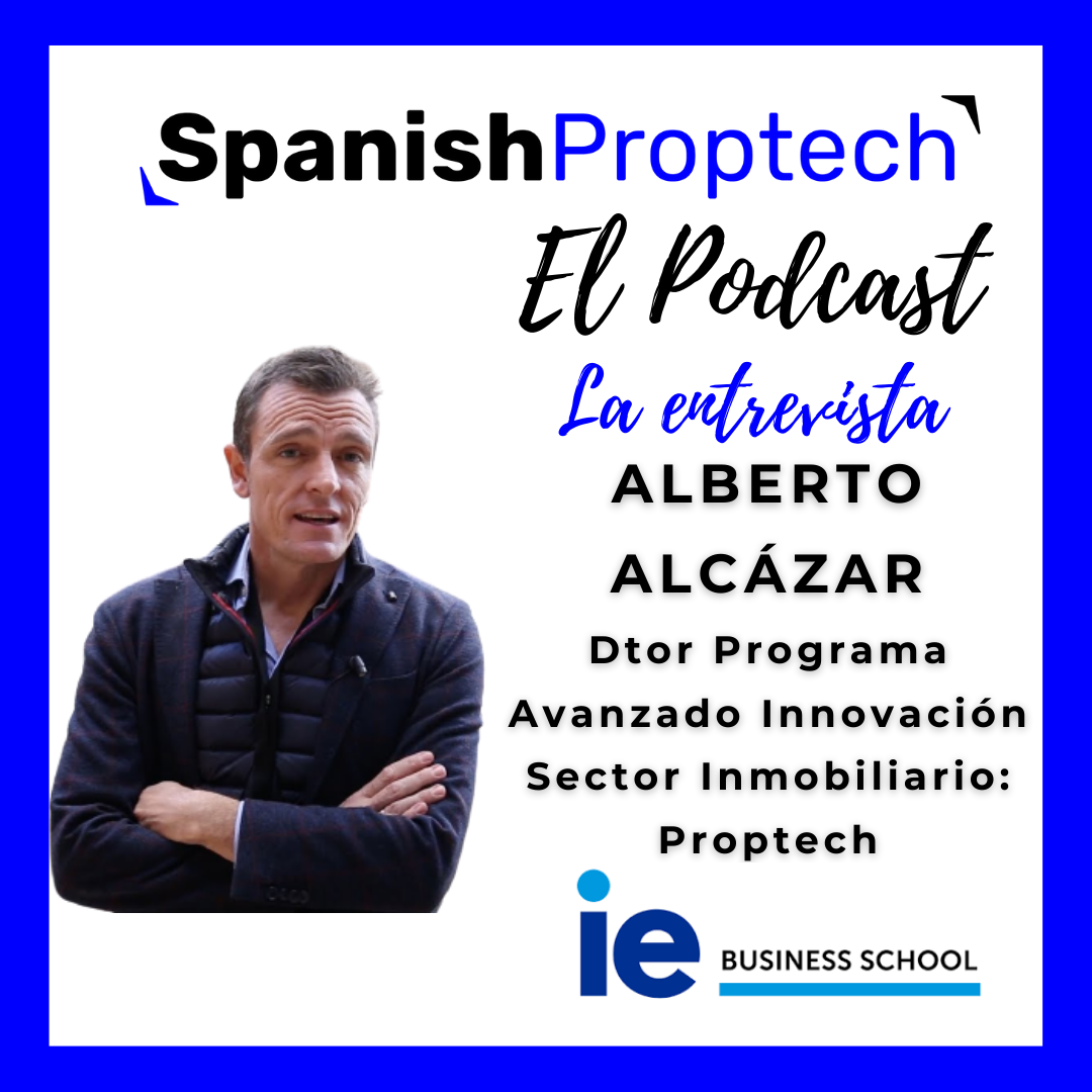 IE Business School Proptech